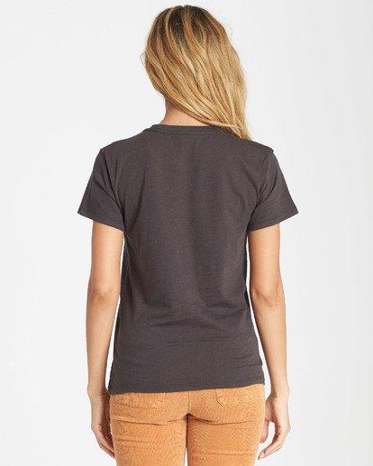 2 Shorelines T-Shirt  J437SBSH Billabong