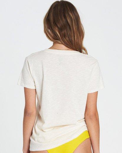3 So Close T-Shirt  J437SBSO Billabong