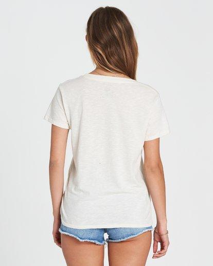 5 So Close T-Shirt  J437SBSO Billabong