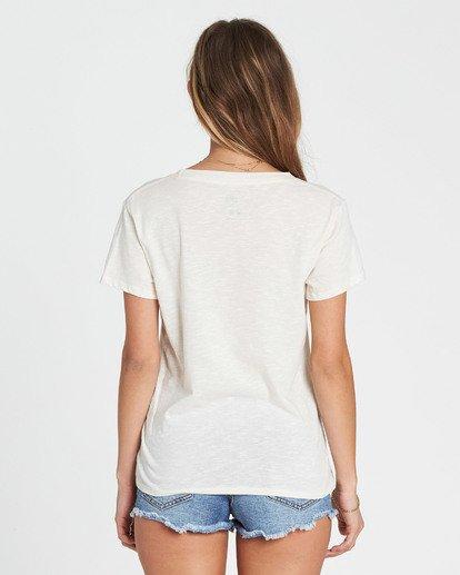2 Watercolor Ocean T-Shirt  J437SBWA Billabong