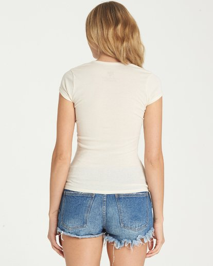 2 Summer Lover Tee  J439NBSU Billabong
