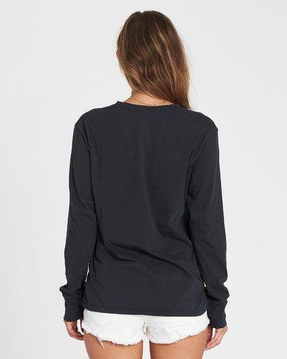 2 Seventy Three Long Sleeve T-Shirt  J446SBSE Billabong