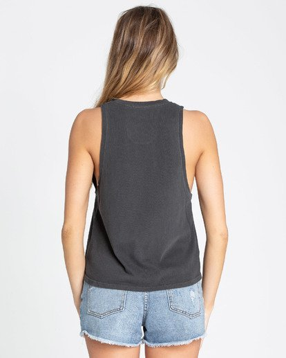 2 In Search Of Muscle Tee  J456TBIN Billabong