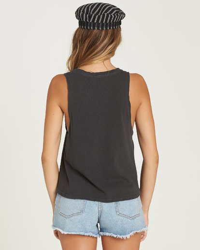 2 You Warm Me Tank  J456UBYO Billabong
