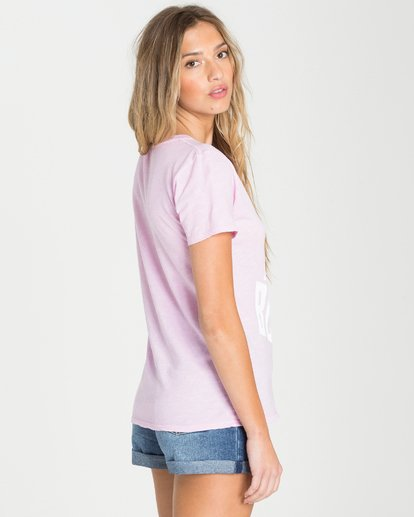1 Beach Bum Tee  J467QBBE Billabong