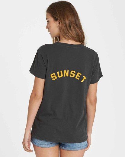 2 Sunrise To Sunset Tee  J467QBSU Billabong