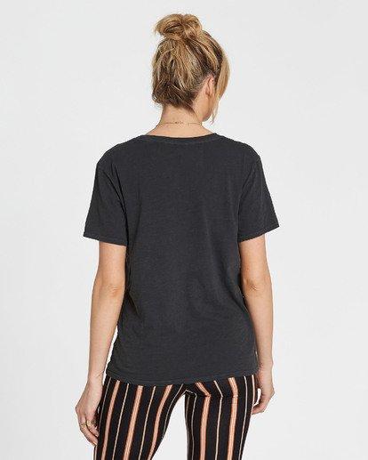 3 Cali Vibes T-Shirt  J467SBCA Billabong