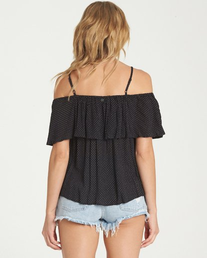 2 Summer Sunsets Top  J514NBSU Billabong