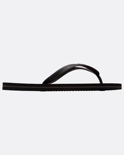 1 Tides Sundays Sandals Noir J5FF01BIS8 Billabong