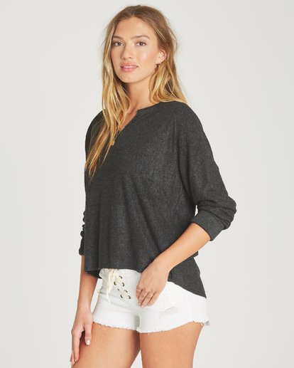 1 Beach Nights Fleece  J601TBBE Billabong