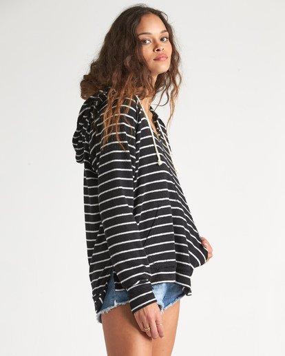 1 Beach Dream Fleece Black J6071BBE Billabong