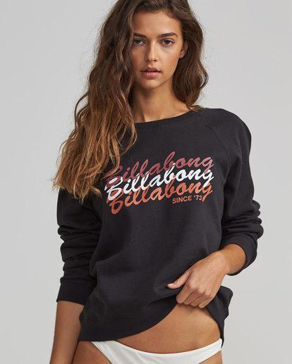 0 Seventy Three Fleece Pullover  J623SBSE Billabong