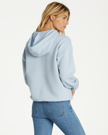 1 Skinny Heritage Fleece  J651VBSK Billabong