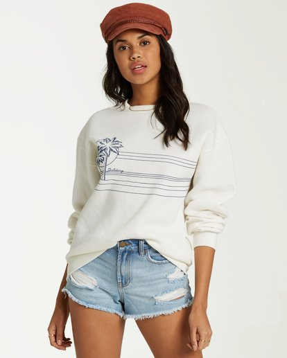 0 Best Of Times Fleece  J652VBBE Billabong