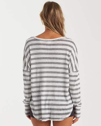 2 Any Day Top Black J903VBAN Billabong