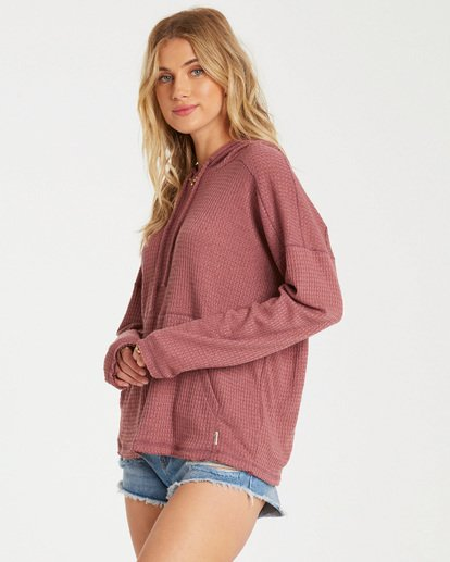 1 Days Like This Top Purple J905WBDA Billabong