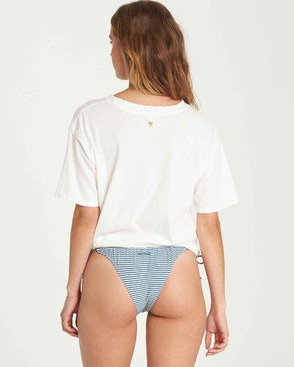 1 Leftside Right T-Shirt  J909QBLE Billabong