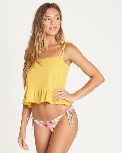 1 Summer Song Top  J909UBSU Billabong