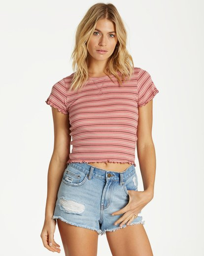 0 Baby Baby Top  J912VBBA Billabong
