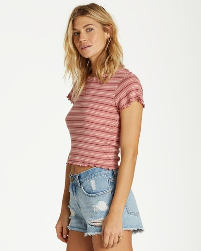 1 Baby Baby Top  J912VBBA Billabong