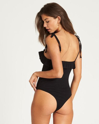 1 Marbella Dream Bodysuit Black J919TBMA Billabong