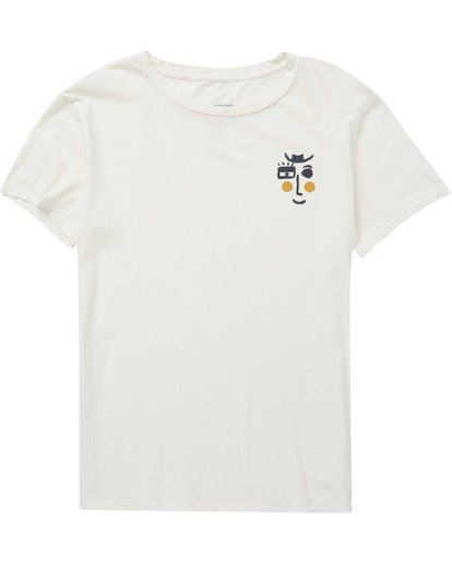 5 Cool Cat Boyfriend T-Shirt  J924QBCO Billabong