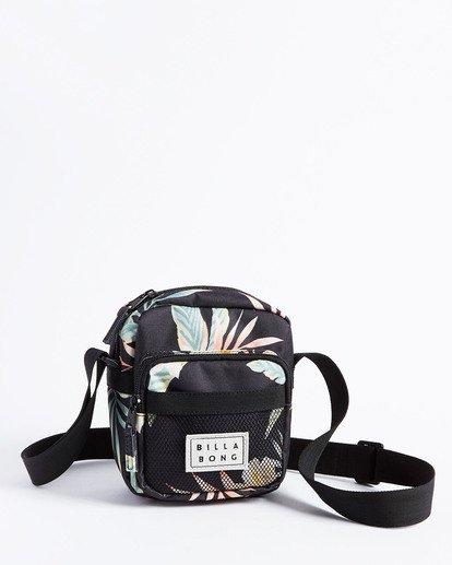 0 Pass By Crossbody Bag Black JABG1BPA Billabong