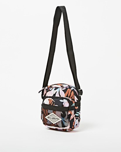 1 Pass By Crossbody Bag Multicolor JABG1BPA Billabong