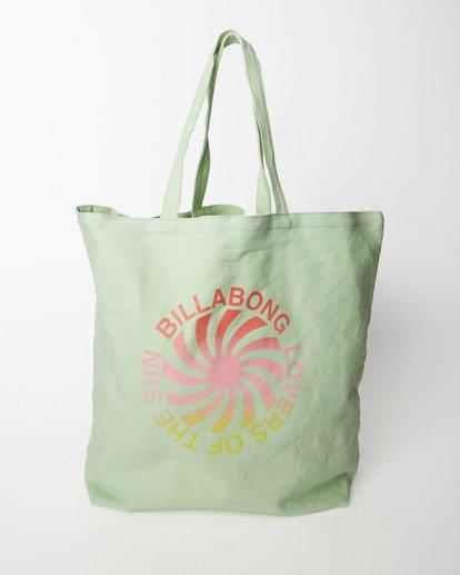 1 Surf Tote Bag Black JABG1BSU Billabong