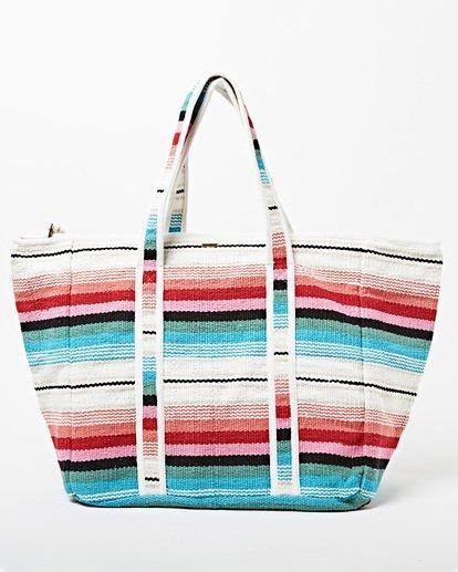 0 Summers Tomorrow Weekender Bag Pink JABG2BST Billabong