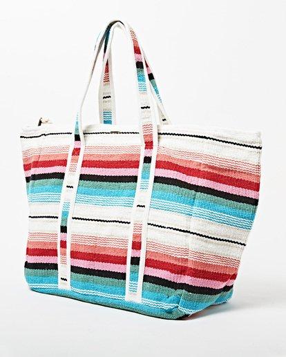 1 Summers Tomorrow Weekender Bag Pink JABG2BST Billabong