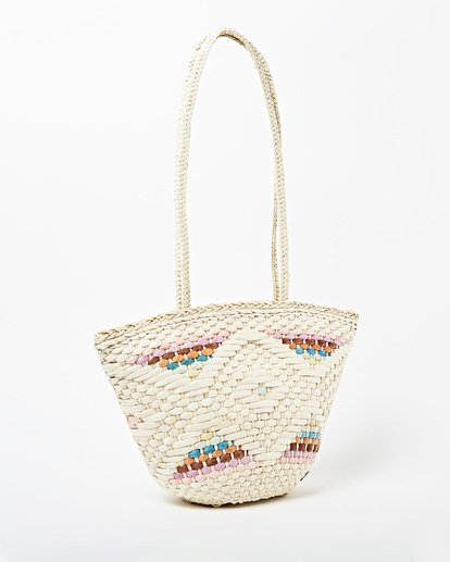 3 Summer Lovin Bag White JABG2BSU Billabong