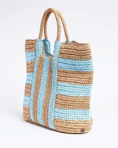 1 In Living Color Bag Multicolor JABG3BIN Billabong