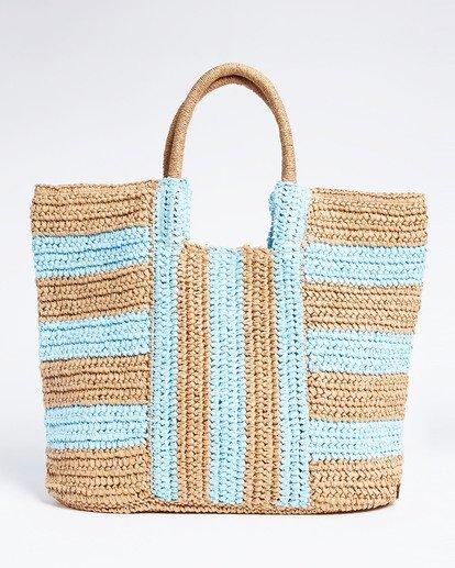 3 In Living Color Bag Multicolor JABG3BIN Billabong