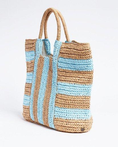 4 In Living Color Bag Multicolor JABG3BIN Billabong