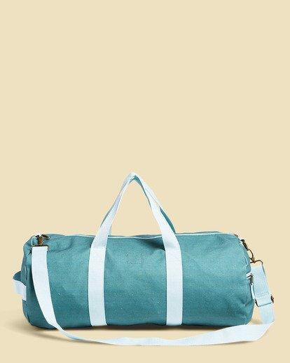 3 Salty Blonde Stay Salty Weekender Bag Multicolor JABG3BST Billabong
