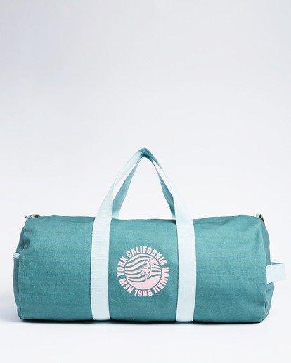 4 Salty Blonde Stay Salty Weekender Bag Multicolor JABG3BST Billabong