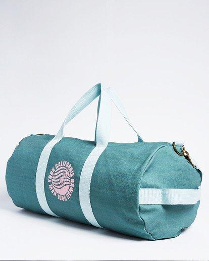 5 Salty Blonde Stay Salty Weekender Bag Multicolor JABG3BST Billabong