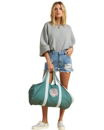 7 Salty Blonde Stay Salty Weekender Bag Multicolor JABG3BST Billabong