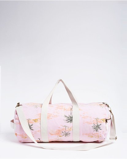 2 Time Off Bag Multicolor JABG3BTI Billabong
