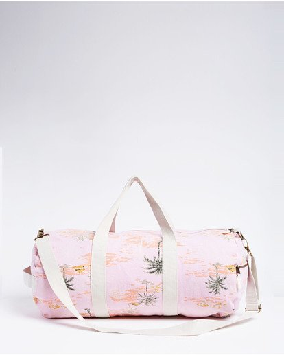5 Time Off Bag Multicolor JABG3BTI Billabong