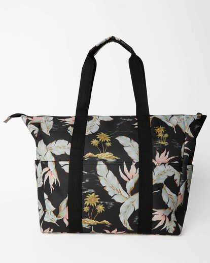 3 Totes Bag Black JABG3BTO Billabong