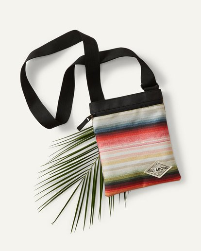 0 Good Vibes Crossbody Bag  JABGNBGO Billabong