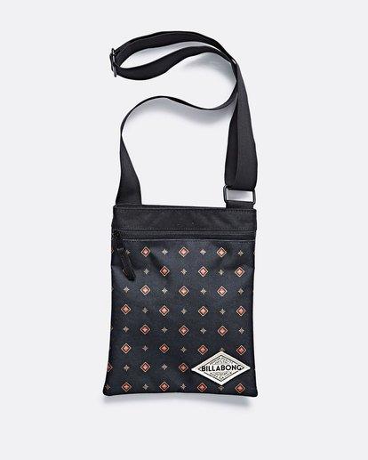 0 Good Vibes Crossbody Bag Black JABGNBGO Billabong