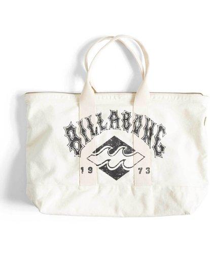 0 Never Over Weekender Bag  JABGNBNR Billabong