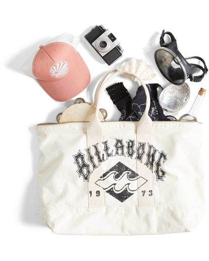 1 Never Over Weekender Bag  JABGNBNR Billabong