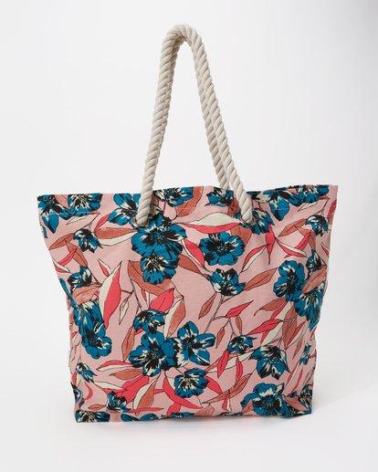 2 Essential Tote Bag Multicolor JABGPBER Billabong