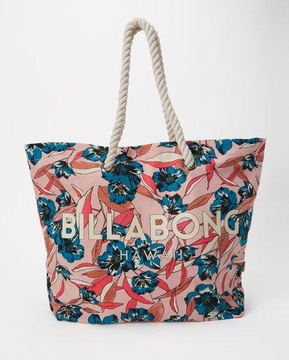 0 Essential Tote Bag Multicolor JABGPBER Billabong