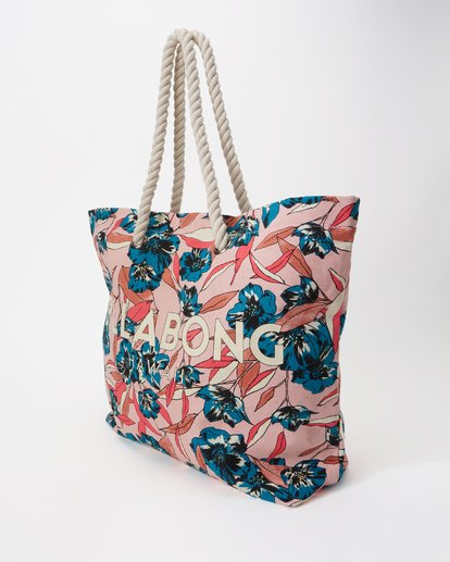 1 Essential Tote Bag Multicolor JABGPBER Billabong