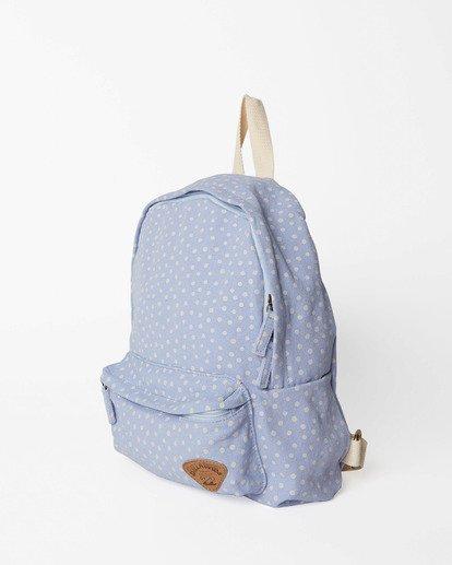 1 Mini Mama Backpack White JABGQBMI Billabong